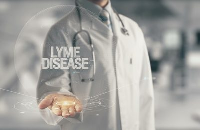 chronic lyme disease